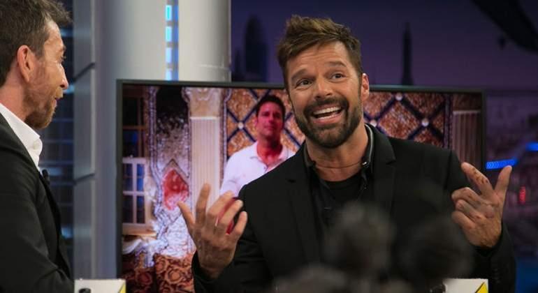Ricky Martin, como icono gay: Ya no tengo que esconderme