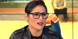 Rosa López confiesa que nunca cobró el premio por ganar OT