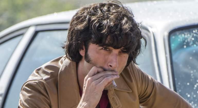 Antena 3 aprovecha el secuestro del libro Fariña para estrenar su serie el miércoles