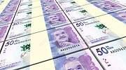 Dólar se inclina hacia su mayor baja en el semestre y Brent acelera acción de Ecopetrol