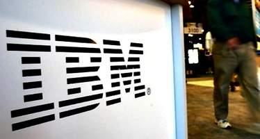 El beneficio anual de IBM cae un 10% hasta los 11.872 millones