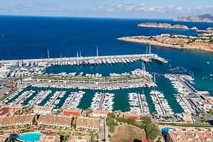 Último gran puerto Mediterráneo