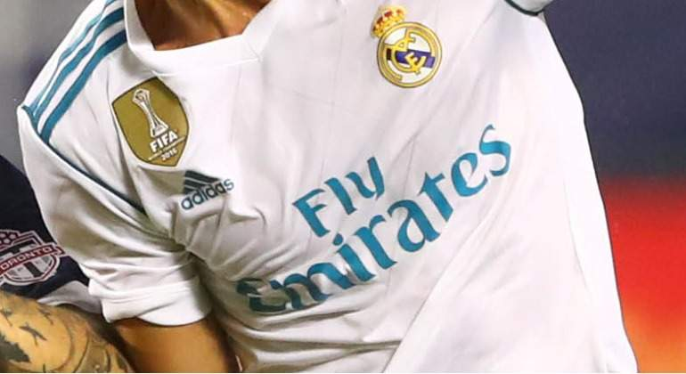 Camiseta Real Sociedad Rodrigues