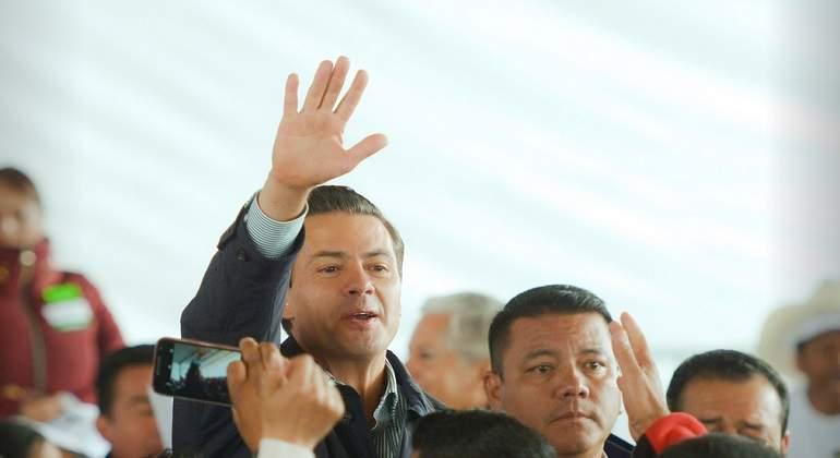 Peña Nieto convoca a