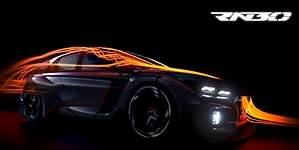 Hyundai RN 30: el i30 más radical debutará en París