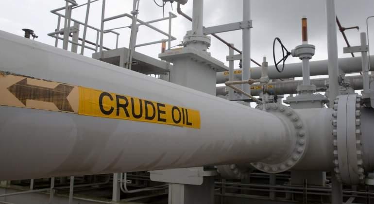 EEUU comienza a 'desprenderse' de su Reserva Estratégica de Petróleo