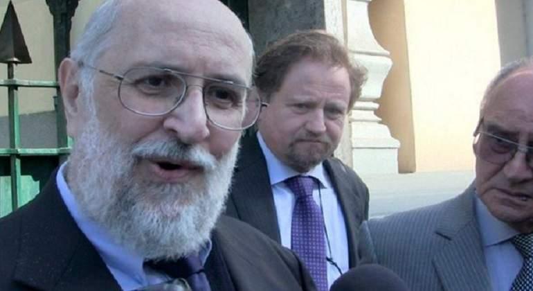 Fiscalía pide prisión preventiva para Luis Figari — Caso Sodalicio