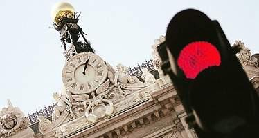 La banca europea alcanza niveles clave: su perforación no sería algo positivo