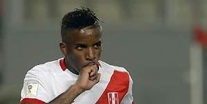 Jefferson Farfán es convocado para los partidos ante Bolivia y Ecuador