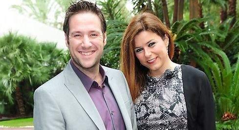 Carlos Latre se reconcilia con su mujer dos años después de separarse