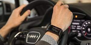 Audi Fit Driver o cómo eliminar el estrés y mejorar el estado de ánimo al volante