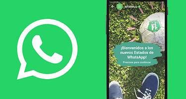 WhastApp Status ya es oficial