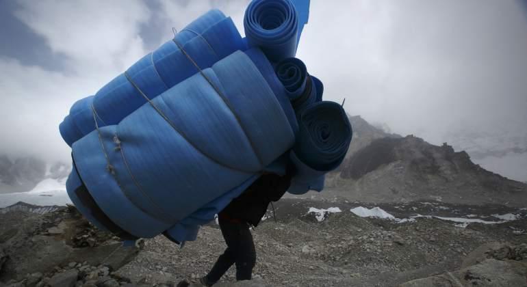 Resultado de imagen de sherpa