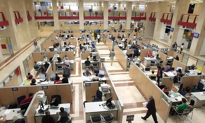 la administraci n revoluciona el alquiler de oficinas en