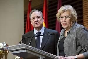 Ultimátum de Carmena al Madrid