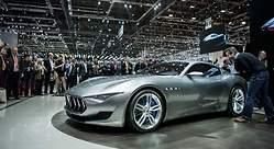 Todos los Maserati que se fabriquen desde 2019 montarán motor eléctrico