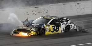 El imparable declive de la NASCAR, icono cultural de Estados Unidos