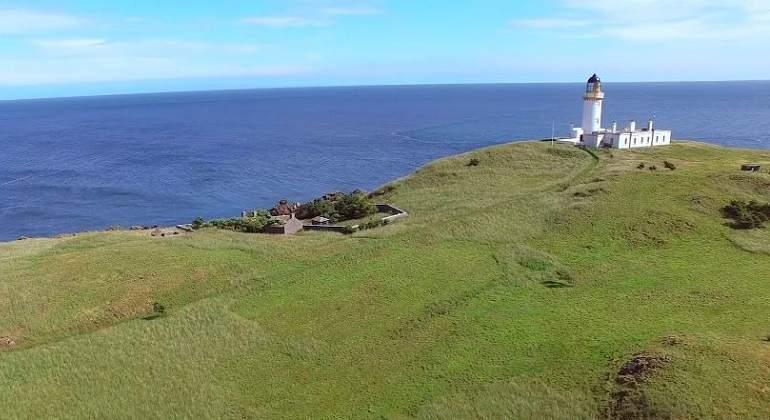 Fotografia-de-Ross-Island. Imagen: Vimeo