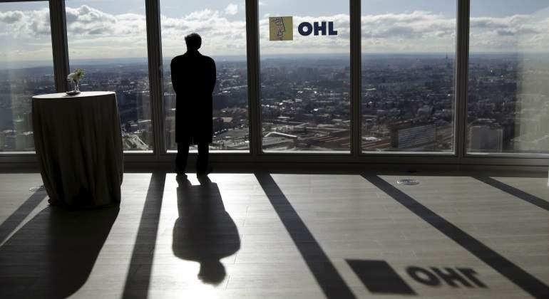 Denuncian fraudes de OHL en Edomex