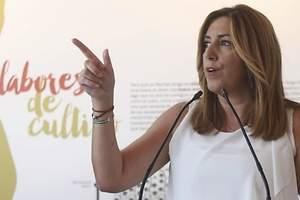Estalla la guerra civil en el PSOE...