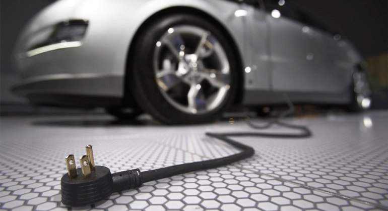 China amenaza al auto eléctrico
