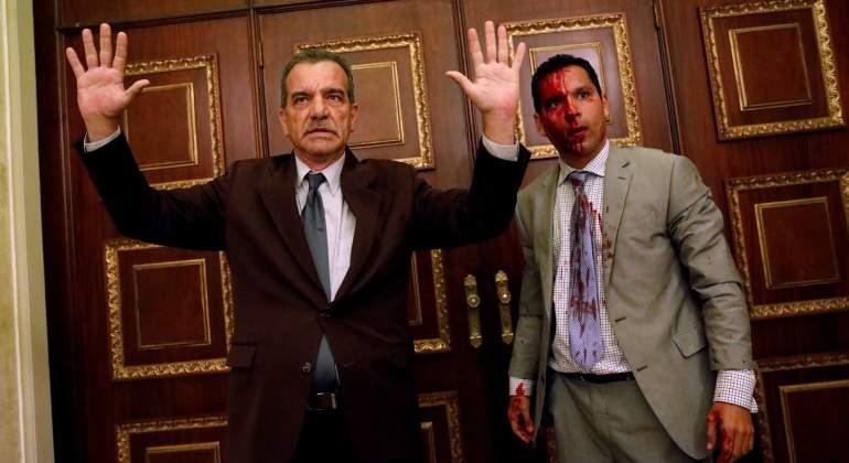 México condena hechos de violencia en la Asamblea Nacional de Venezuela
