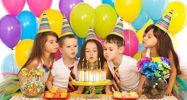 Dos emprendedores lanzan una plataforma que ayuda a organizar los infernales cumpleaños infantiles