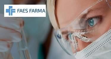 Faes Farma comprará Laboratorios Diafarm por 70 millones de euros