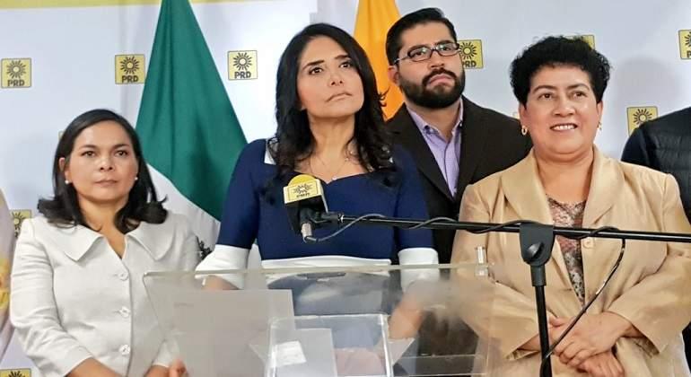 Niegan resultados de las elecciones en Coahuila, piden anularla
