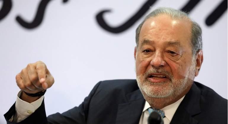 López Obrador promete dar de baja concesiones a Slim — Polémica en México