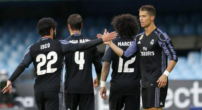 Zinedine Zidane habló sobre la 'despedida' de James Rodríguez