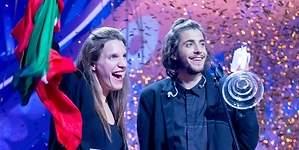 El ganador de Eurovisión deja la música por su grave estado de salud