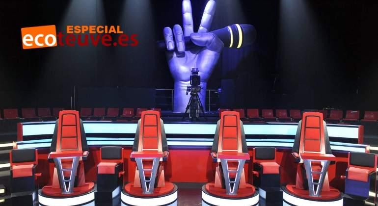 Revolución en La Voz: tres posibles jurados que arrasarían en el talent musical