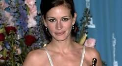 La hija de Julia Roberts heredará su vestido de Oscar
