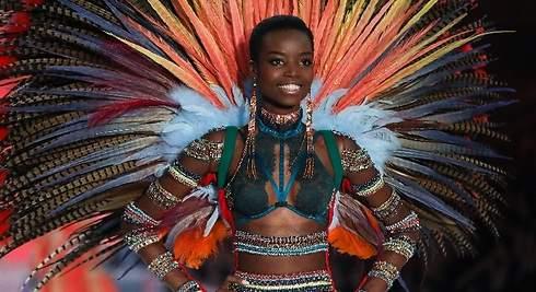 De Victorias Secret a imagen de LOreal: así es la modelo angoleña más famosa