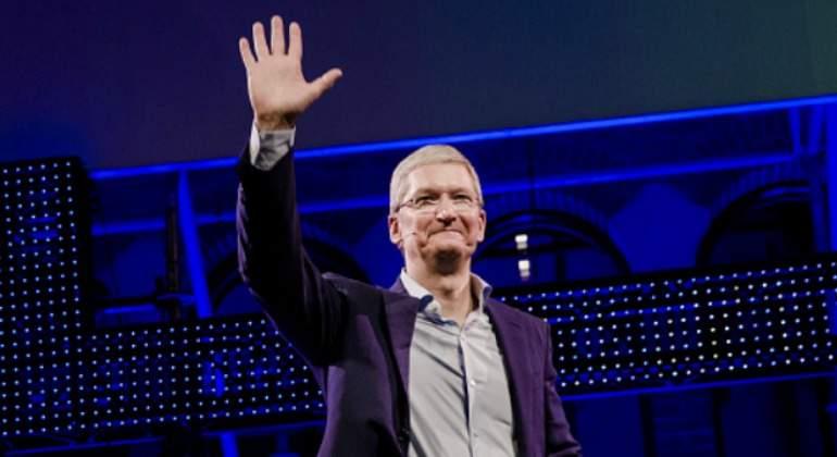 ¿Por qué Apple ingresa mil millones de dólares cada día?