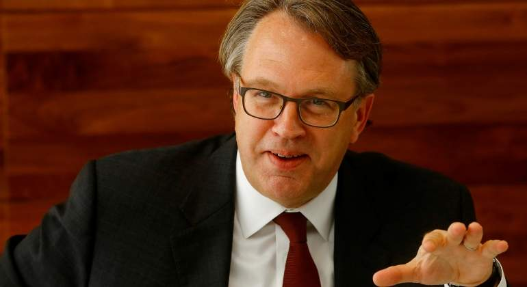 Fed de Nueva York nombra a John Williams comp próximo presidente