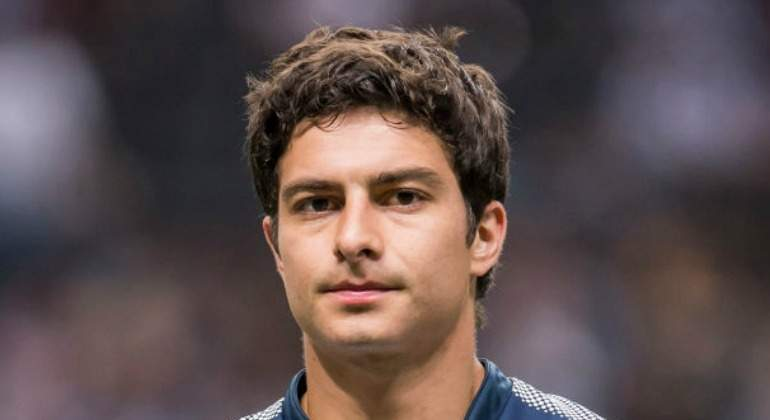 Stefan Medina queda fuera de Rayados un mes por lesión
