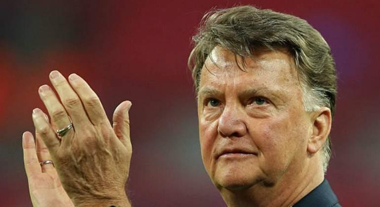 Louis Van Gaal Anuncia Su Retiro Del Futbol Por Motivos