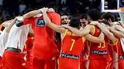 FinetWork nuevo patrocinador de la Selección Española de Baloncesto