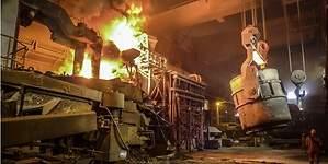 Las tasas impuestas a China no son suficientes para salvar al acero vasco