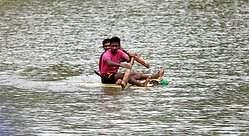 Las lluvias en Sri Lanka dejan casi 150 muertos