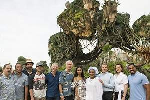 Bienvenidos al mundo de Avatar