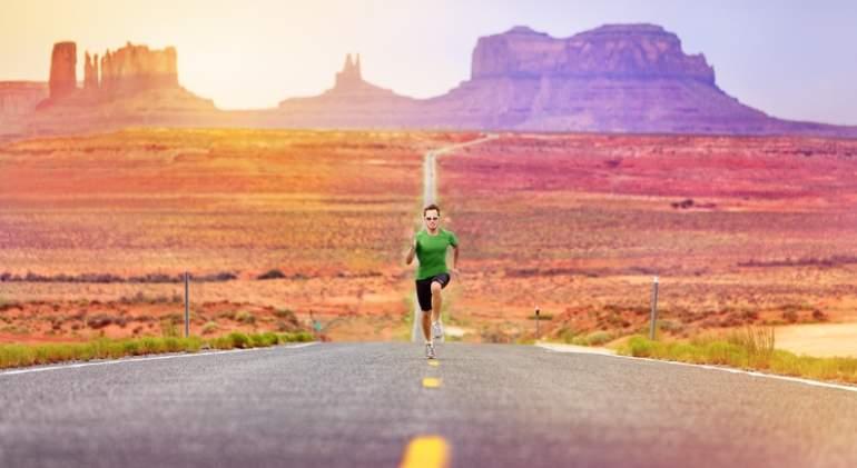 Los diez mejores estados para hacer un road trip