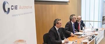 CIE Automotive compra la estadounidense Newcor por 100 millones
