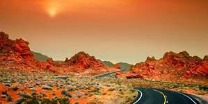 Las diez mejores rutas para hacer un road trip en EEUU