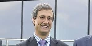 Luis Rodríguez Llopis, nuevo presidente del grupo de ingeniería Idom