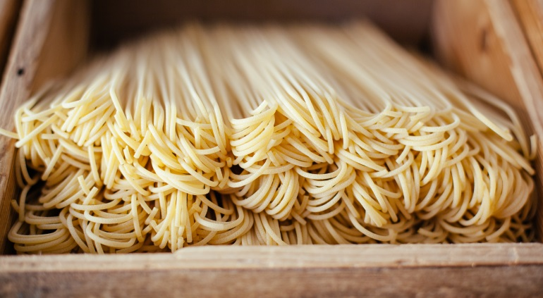 La pasta no engorda ayuda a disminuir el riesgo de - La pasta engorda o adelgaza ...