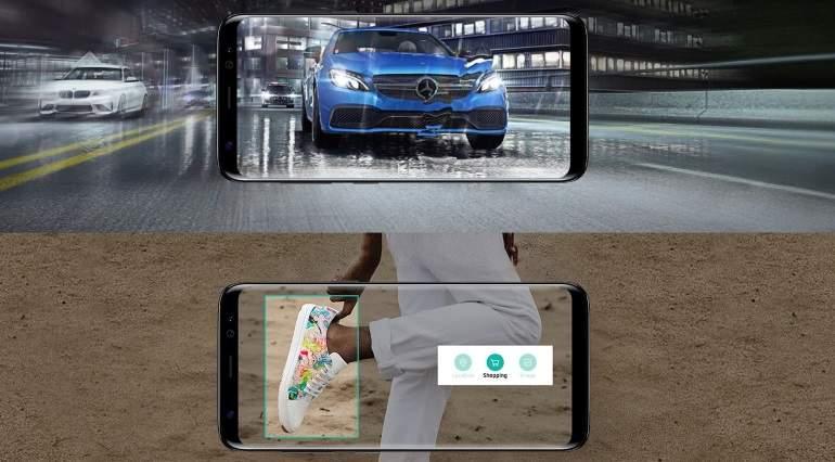 Samsung Galaxy S8: Sistema de reconocimiento de rostro engañado con foto
