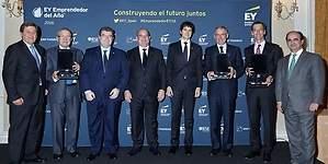 Gureak gana el Premio Emprendedor Social de EY y Solarpack, va a la final del Premio Emprendedor